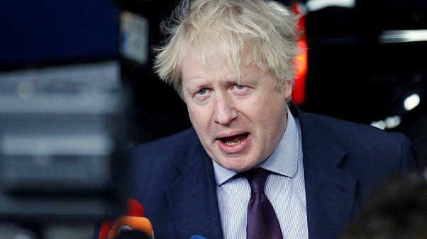 """UE oferece """"solidariedade incondicional"""" a Londres em caso de ex-expião russo"""