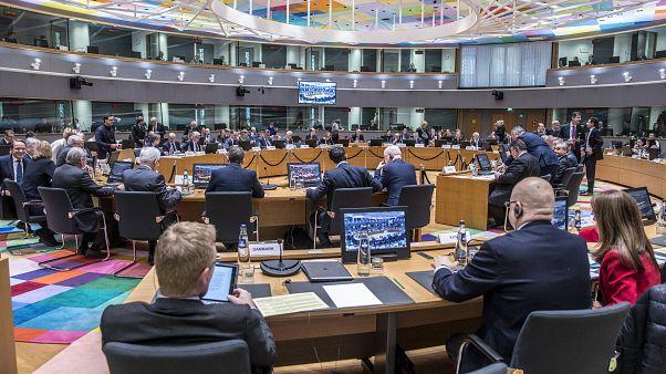 Υπόθεση  Σκριπάλ: Η Ε.Ε. καταδικάζει την επίθεση  και καλεί τη Ρωσία να δώσει απαντήσεις