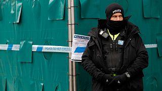 L'UE condamne l'attaque de Salisbury