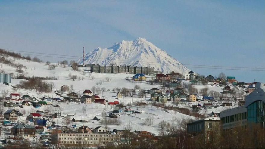 A Petropavlovsk-Kamčatskij, tra contenti e rassegnati della rielezione di Putin