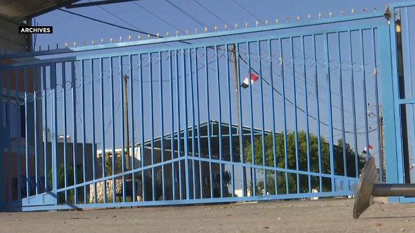Israël : un employé du consulat français impliqué dans un trafic d'armes