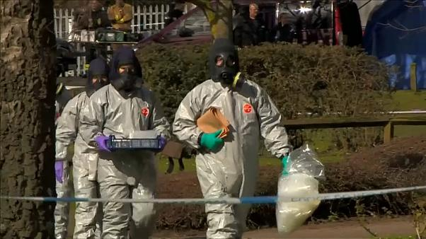 Skripal: Russia could ask for an inquiry over toxin fears