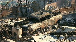 Australia: incendi per l'ondata di calore