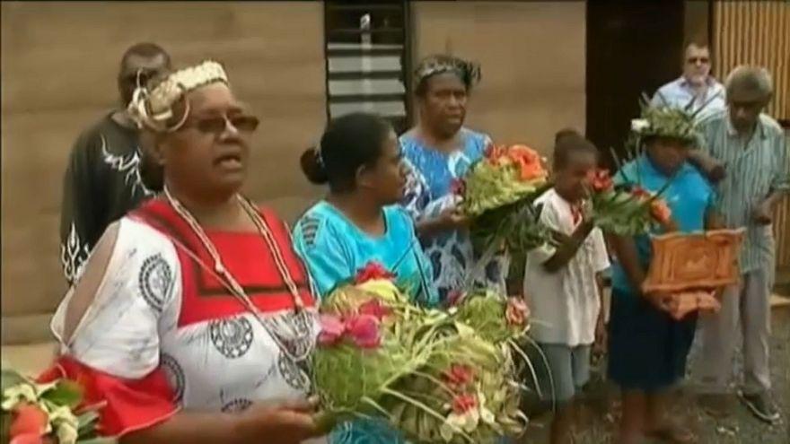 Nouvelle-Calédonie : le référendum fixé au 4 novembre