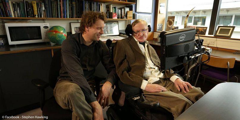 Ultimo articolo Stephen Hawking: come finirà l'universo