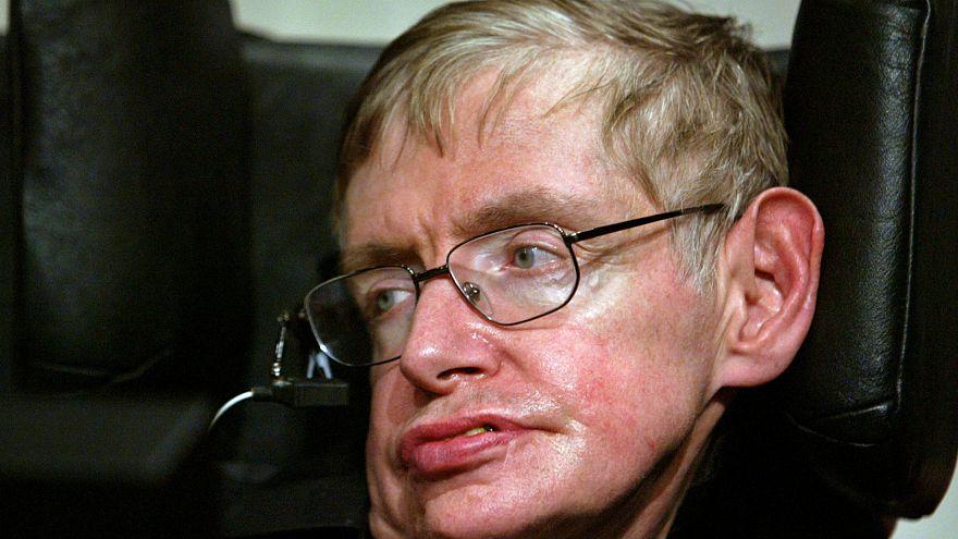 L'ultima ricerca di Stephen Hawking - La teoria sui multiversi completata sul letto di morte