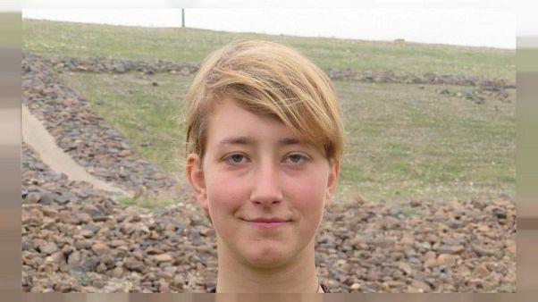 زن بریتانیایی مبارز در کنار نیروهای کُرد در عفرین کشته شد
