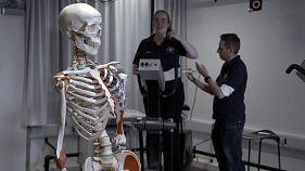 تحقیق روی تغییرات بدن فضانورد چه فایده ای برای ما روی زمین دارد؟