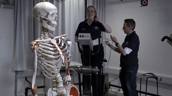 How astronaut health studies help us Earthlings