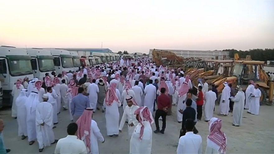 من موقع مزاد بيع ممتلكات معن الصانع في السعودية