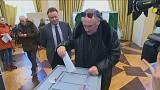 Depardieu wählt bei russischer Präsidentenwahl