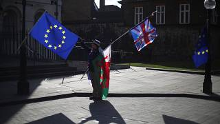 برکسیت؛ توافق کمیسیون اروپا و بریتانیا بر سر دوران انتقالی