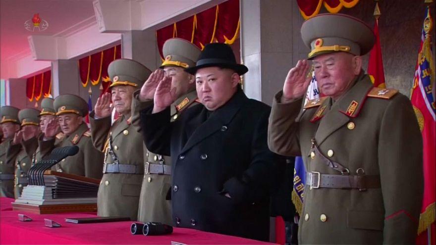 Kim Jong-un da su palabra de desnuclearizar Corea del Norte