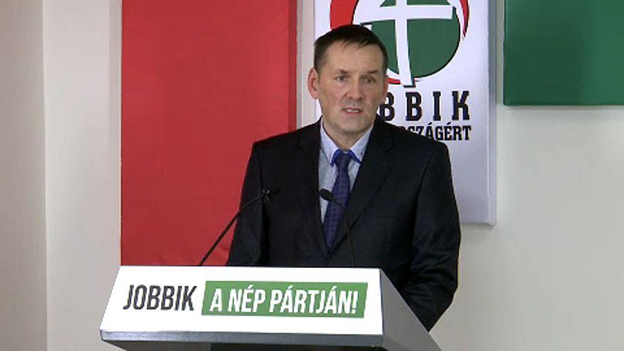 A Jobbik Strasbourgban keresi igazát