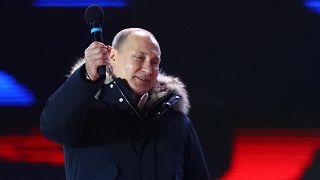 كل ما تود معرفته عن الانتخابات الرئاسية الروسية