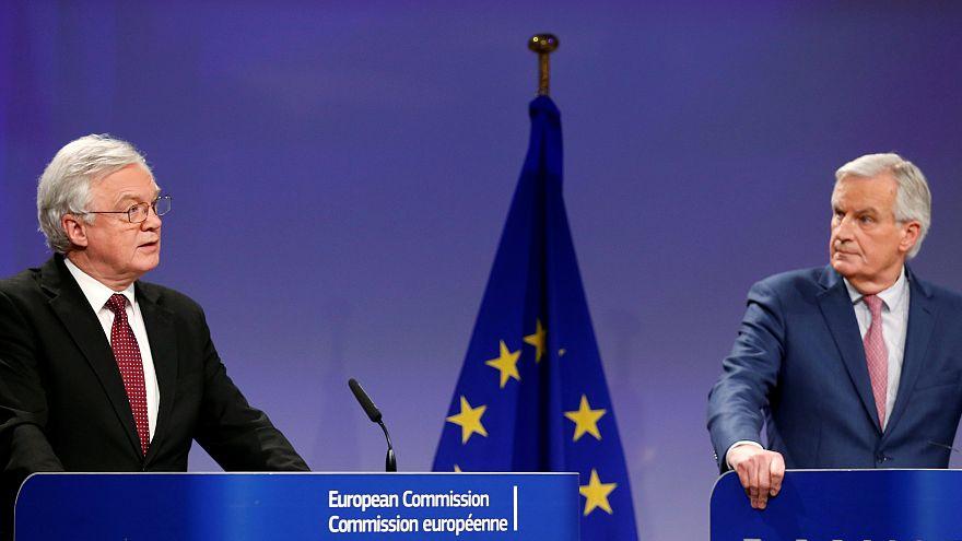 Acuerdo para la transición post-brexit