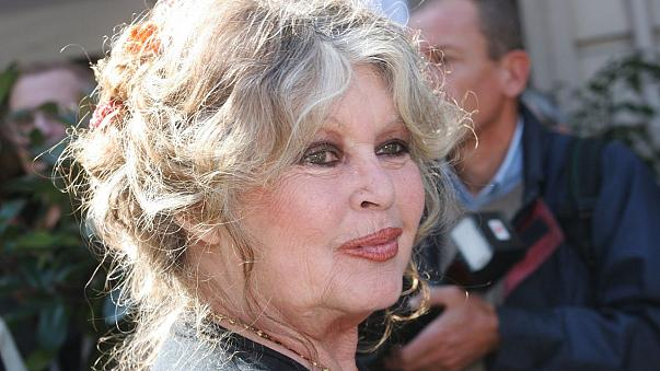 Brigitte Bardot: Cezayir'e benzeyen bir Fransa için mücadele etmedim
