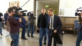 Prozess um Bombenanschlag - BVB-Spieler als Zeugen geladen