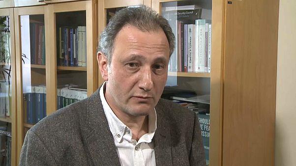"Kolesnikov: ""Tudo é possível com Putin"""
