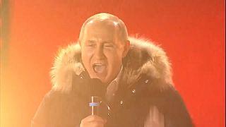 """Putin se ve a si mismo como una encarnación de Rusia"""