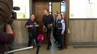 Thomas Tuchel abandona el juicio