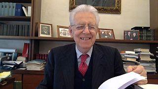 """Monti: """"Non credo a un governo M5s-Lega, prevedo il governo di tutti..."""""""