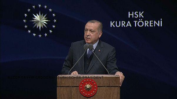 Türkei will Militäreinsatz ausweiten