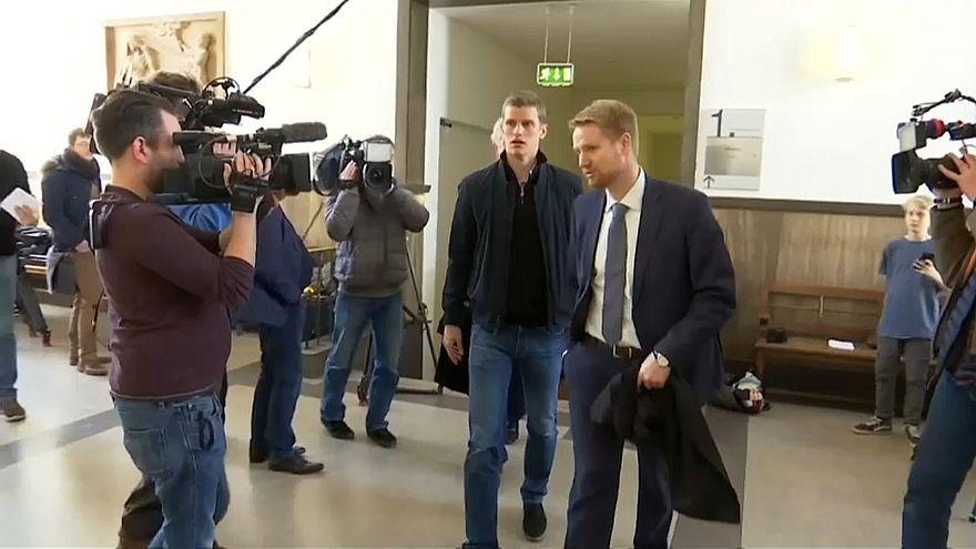 """""""Боруссия"""": процесс по делу подрывника"""