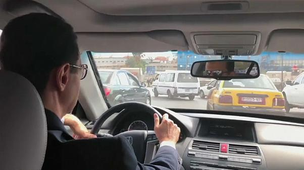 O Μπασάρ αλ-Άσαντ οδήγησε μόνος του και πήγε στην Γούτα – ΒΙΝΤΕΟ