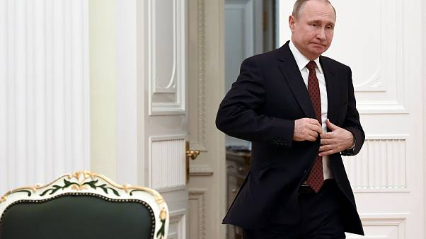 Putyinnak van fegyvere, de nem akarja használni