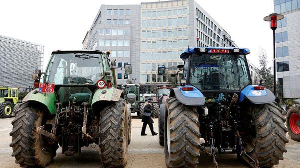 Tiltakoznak az agrárreform ellen
