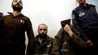 Israël : un employé consulaire français inculpé pour trafic d'armes