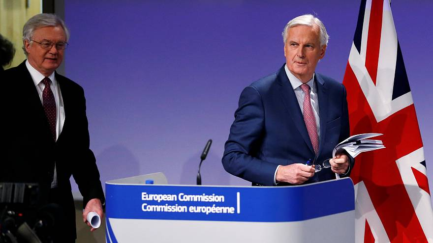 Brexit: trovato accordo su periodo di transizione