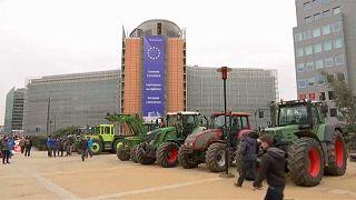 Κοινή Αγροτική Πολιτική: Η ΕΕ αναζητά συναίνεση και... λεφτά