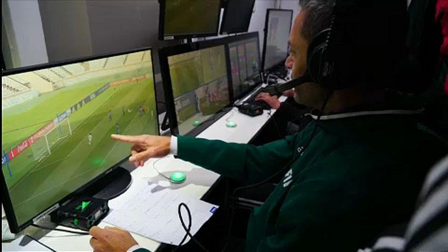 Leekens: A videobíró jó a futballnak