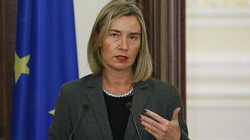 UE unita contro l'attacco al gas nervino chiede spiegazionia Mosca