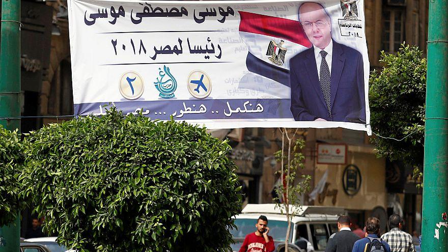 موسى مصطفى موسى.. المرشح الذي توارى عن الأنظار قبيل الانتخابات المصرية