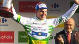 Альваро Одег - победитель первого этапа Volta Catalunya