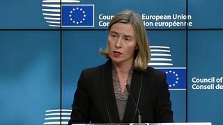 EU offers UK 'unqualified solidarity' after poison attack