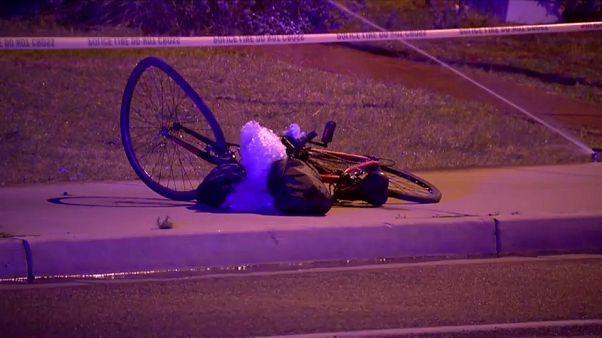 Mulher morre atropelada por carro da UBER sem condutor