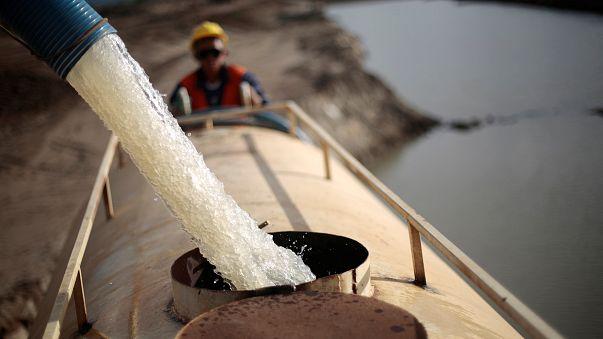 Un huitième forum mondial pour sauver l'eau