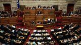 Εξώδικο Παμμακεδονικών Ενώσεων σε βουλευτές για το Σκοπιανό