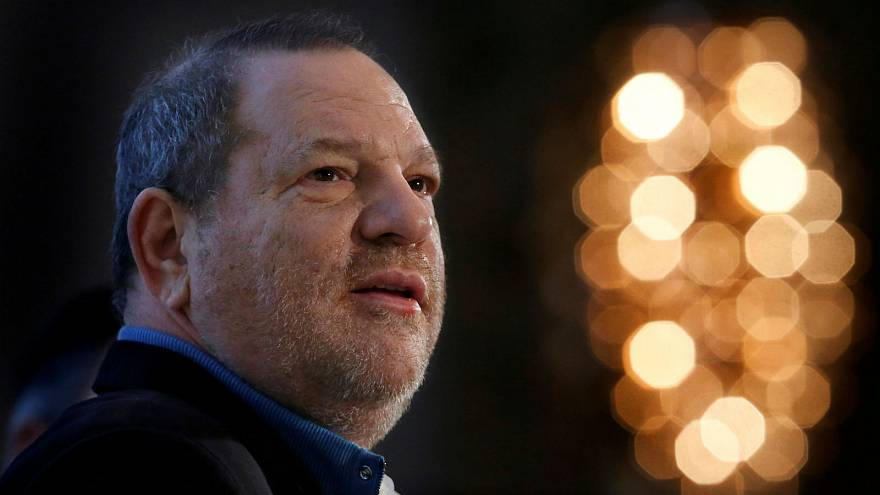 Weinstein Company ends non-disclosure agreements as it files for bankruptcy