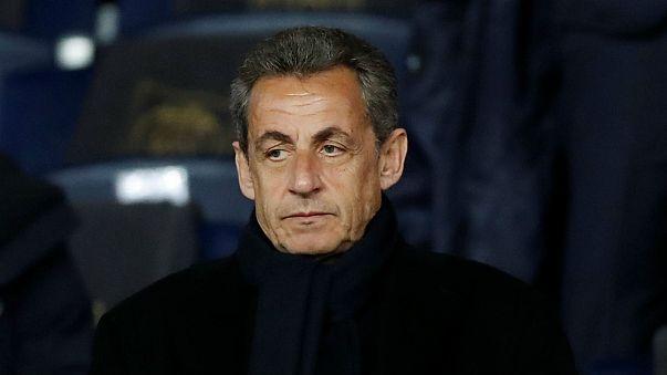 Soupçons de financement libyen : Nicolas Sarkozy toujours en garde à vue