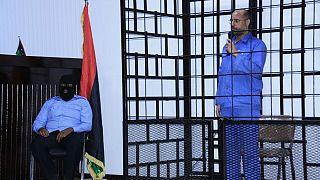 سودای جدید پسر قذافی؛ ریاست جمهوری از مخفیگاه