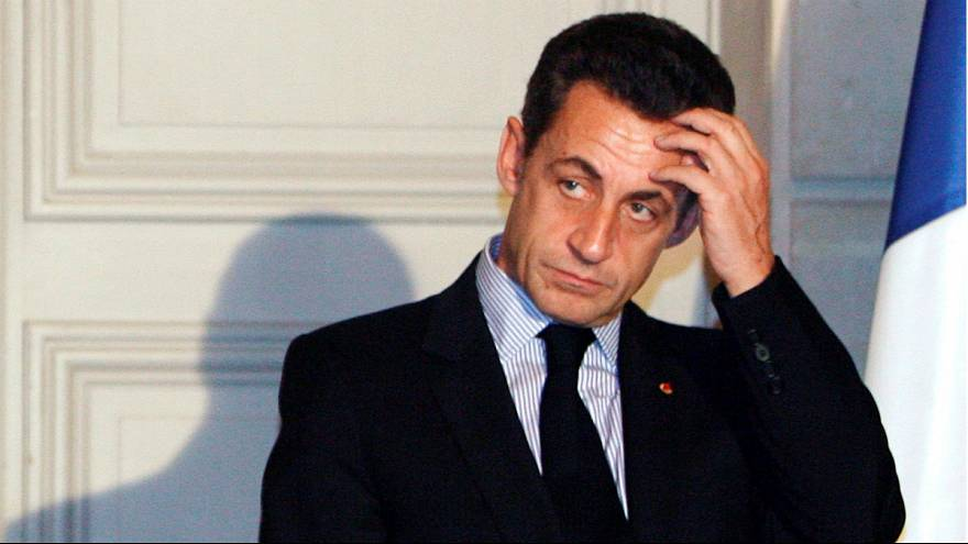 Őrizetbe vette a francia rendőrség Nicolas Sarkozyt
