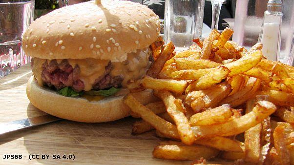 France : le jambon-beurre détrôné par le burger