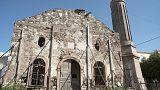 Μυτιλήνη: Αναστήλωση του ξεχασμένου και ερειπωμένου Βαλιδέ Tζαμί