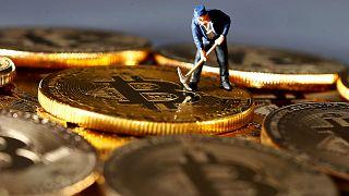 Wie Bitcoin den digitalen Goldrausch nach Island bringt