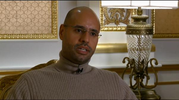 Libia: il figlio di Gheddafi si candida alla presidenza